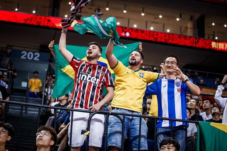 Brazil - Crna Gora