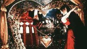 """Złote Satelity dla """"Moulin Rouge"""""""