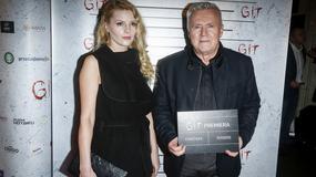 """""""Git"""": polskie gwiazdy na premierze filmu"""