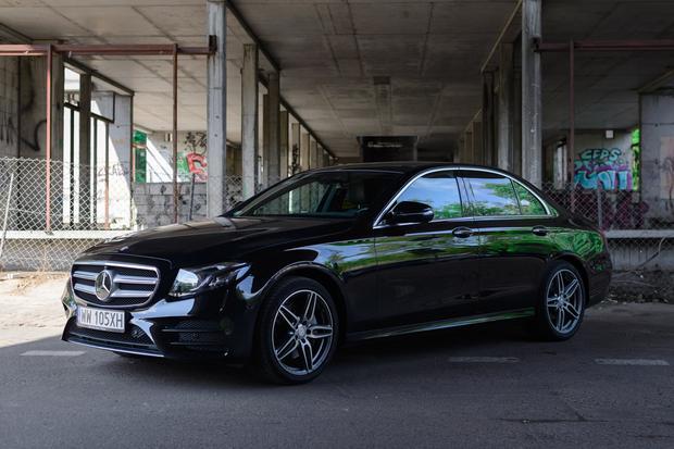 Mercedes-Benz E klasa (2016)