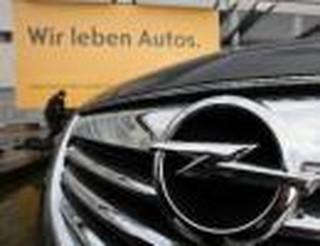 Opel w grupie PSA za 2,2 mld euro