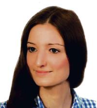 Marcelina Fabia, konsultant podatkowy w ECDDP Sp. z o.o.