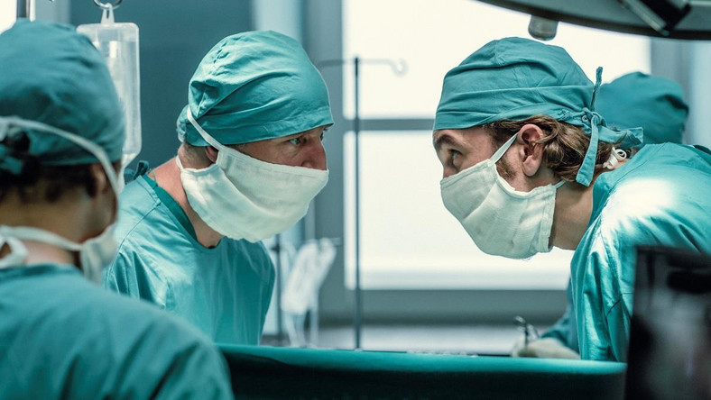 Film Łukasza Palkowskiego o początkach kariery słynnego kardiochirurga Zbigniewa Religi. CZYTAJ WIĘCEJ >>>