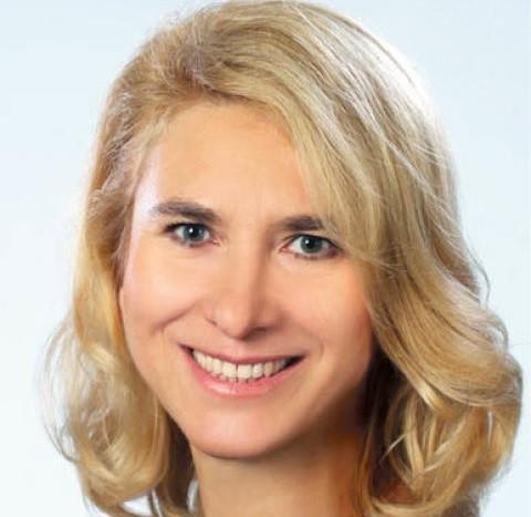 prof. Beata Javorcik główna ekonomistka Europejskiego Banku Odbudowy i Rozwoju (EBOR)