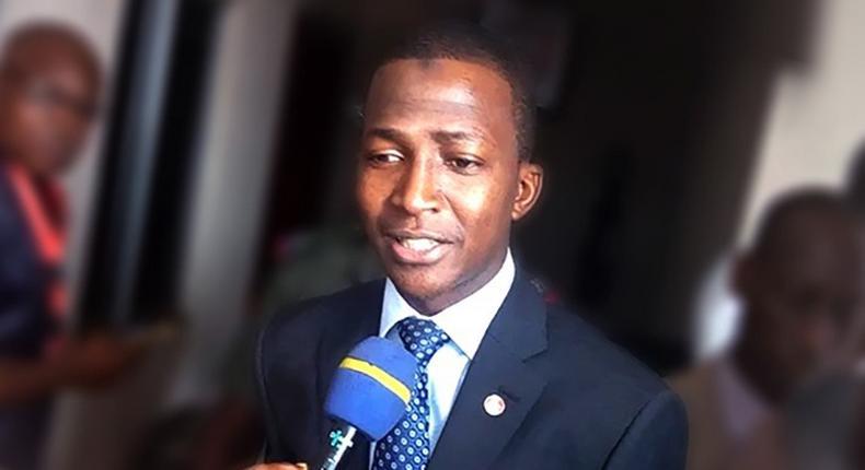 Abdulrasheed Bawa replaced Magu as EFCC boss in Feb (Punch)