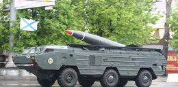 Uzbrojone roboty chronią rosyjskie rakiety w Kaliningradzie!