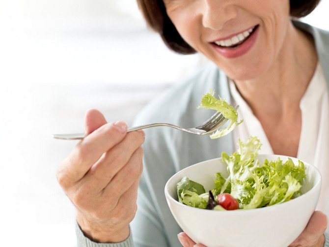 Salata daje sitost i podstiče varenje