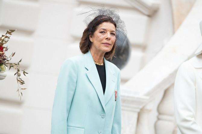 Princeza Karolina od Monaka
