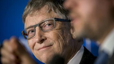 Bill Gates ostro o wyścigu kosmicznym Bezosa i Muska: mamy wiele do zrobienia tutaj