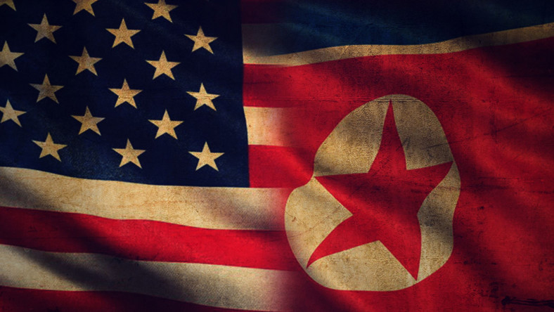 USA Korea Północna