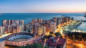 Lecimy do Malagi - jak zorganizować podróż lotniczą?