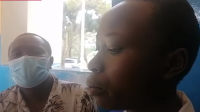 KCPE candidate upset over plans to repeat Class 8 despite scoring 401 marks
