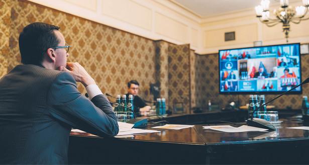 Polski Fundusz Rozwoju stworzył platformę do kontaktu samorządów i firm technologicznych, których produkty lub usługi ułatwią pracę lokalnym władzom.