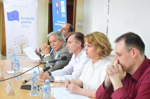 Svako odlaganje proširenja slabi poziciju EU u regionu