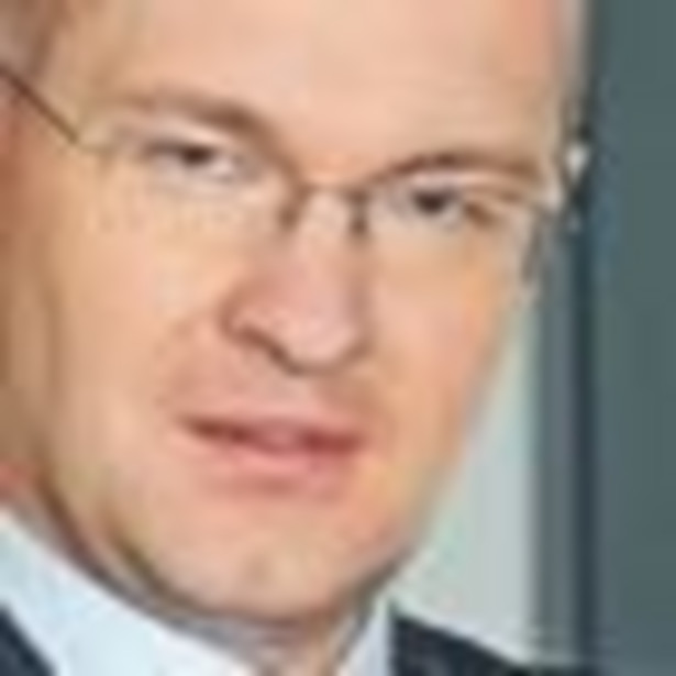 Marek Szydłowski Fot. Archiwum