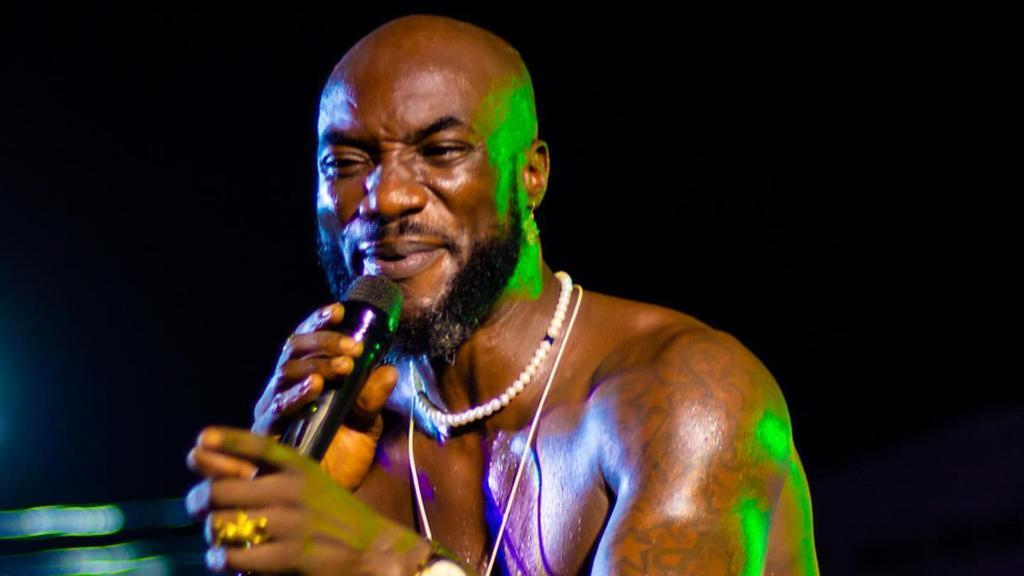 Kwabena Kwabena quotes bible verse to condemn men of God fueling hate  towards LGBTQ | Latest Ghanaian Celebrity News & Hot Gossip - Pulse Ghana