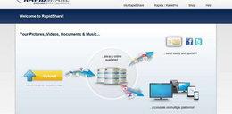 Rapidshare ma sprawdzać każdy plik użytkowników