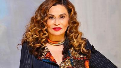 Beyoncé's mom endorses and rocks Ghanaian brand,Christie Brown's new suit