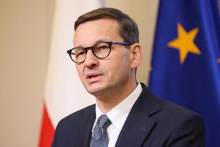 Morawiecki: Jestem przekonany, że Polsce nie grożą kary finansowe ws. kopalni Turów