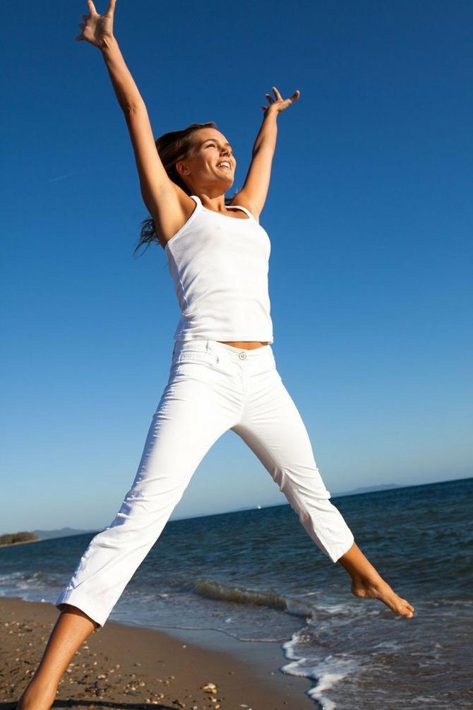 Da biste bili zdraviji, vitkiji i puni energije, organizmu morate da obezbedite odgovarajuće pogonsko gorivo
