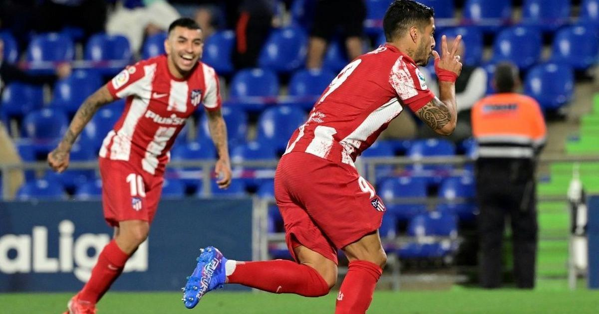 Simeone seeks right attacking blend to reignite Atletico Madrid
