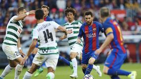 FC Barcelona wróciła w wielkim stylu, tytuł powędrował do Madrytu