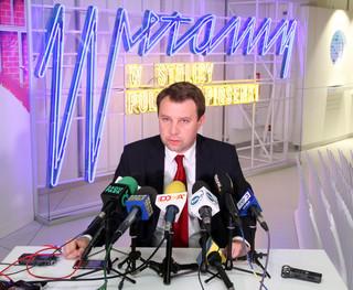 Prezydent Opola zapowiada pozew o wielomilionowe odszkodowanie od TVP