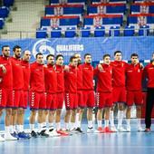 OPET PROTIV HRVATA! Rukometaši Srbije dobili baš tešku grupu na Evropskom prvenstvu