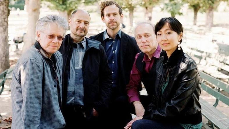 Kronos Quartet & Bryce Dessner