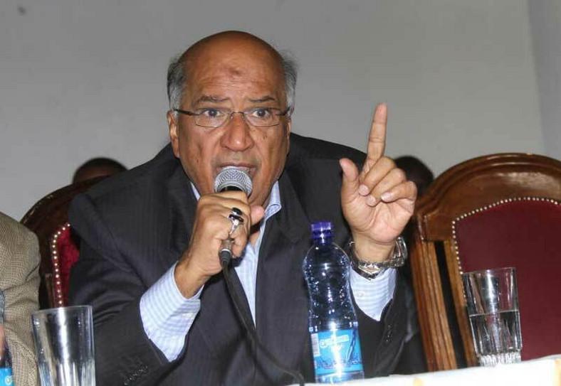 Billionaire businessman Naushad Merali,