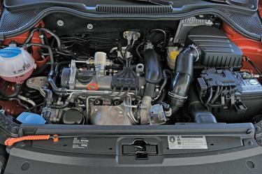 Wszystko o silniku 12 TSI - trwao nie jest jego zalet