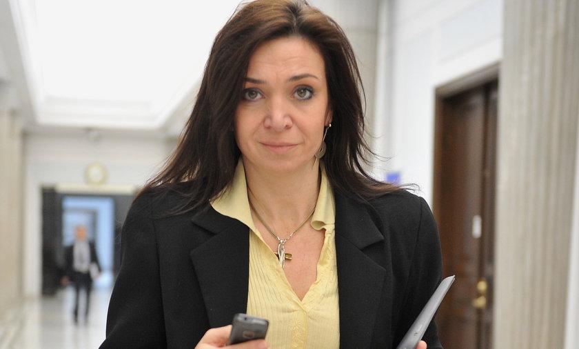 Małgorzata Niemczyk.