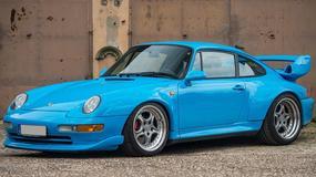 Porsche 911 GT2 - cena zaskoczyła