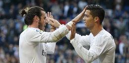 Skandaliczne zachowanie Ronaldo