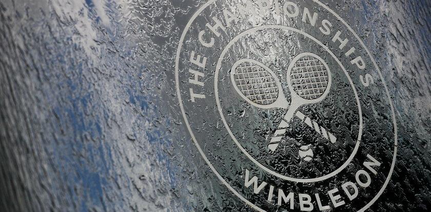 Organizatorzy Wimbledonu za odwołanie turnieju otrzymają pokaźne odszkodowanie