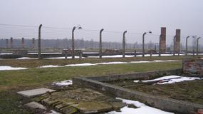 """Recenzja: """"Krótki przystanek w drodze z Auschwitz"""" Göran Rosenberg"""
