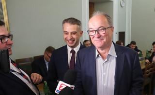 Okrągły stół w sprawie kryzysu wokół wyborów prezydenckich: Opozycja 'za', PiS nie weźmie udziału