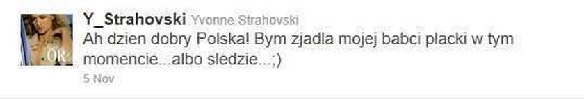 """""""Swierza bolka"""" - polska gwiazda robi straszne byki. Ale i tak jest OK!"""