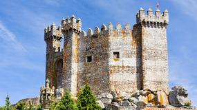 Zwiedzanie Portugalii śladami średniowiecznych zamków