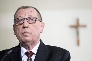 Jan Szyszko twierdzi, że 'nastąpiło zrozumienie polskiego stanowiska ws. Puszczy Białowieskiej'