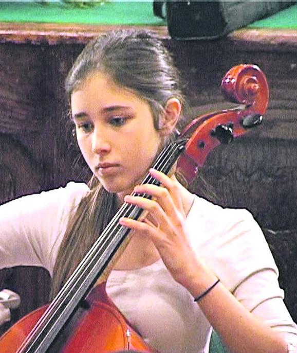 Poslednji čas u Srednjoj muzičkoj školi biće posvećen Tijani