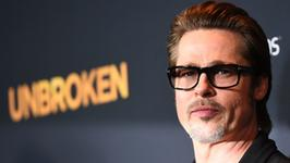 """""""Sprzymierzeni"""": Brad Pitt pojawi się na premierze filmu, ale nie udzieli wywiadów"""