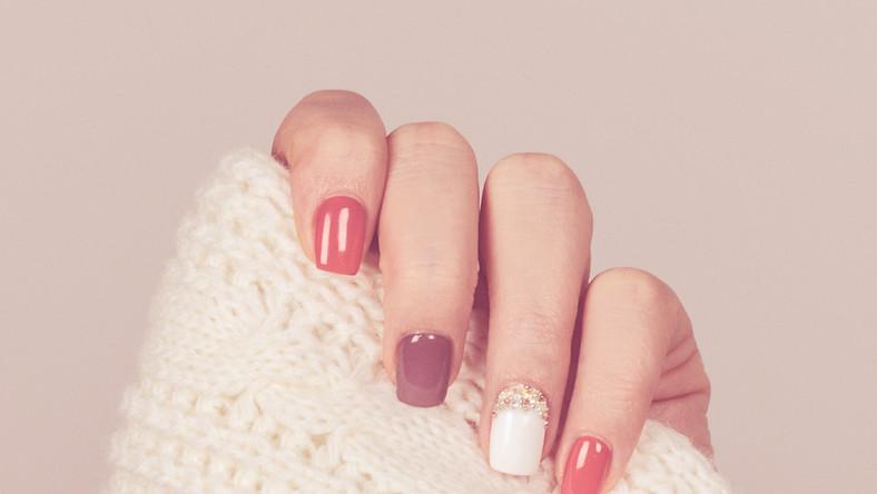 Jakie zdobienia paznokci będą modne tej jesieni?