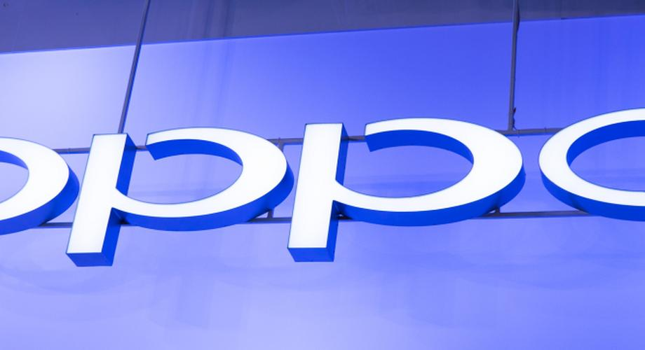 Eyes-on: Oppo zeigt ersten Sensor-basierten Bildstabilisator
