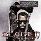 """Soundtrack - """"Blade II"""""""