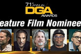dga nominacije