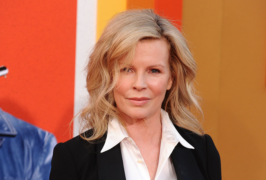 Kim Basinger fot. Jason LaVeris / Contributor/GettyImages