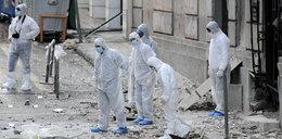 Kolejny zamach! Uderzyli w Ateny!