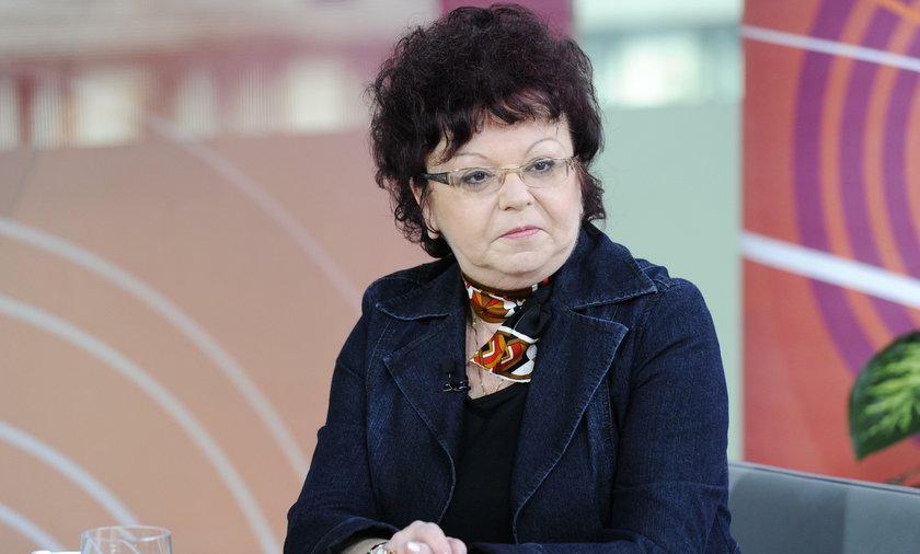 Ewa Pietrzyk-Zieniewicz