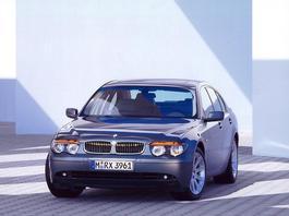 Używane BMW serii 7 - tu naprawdę będą wydatki!